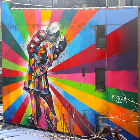 Our story is as colorful as any you can find in NYC; see what Accomplished New York can create for you!