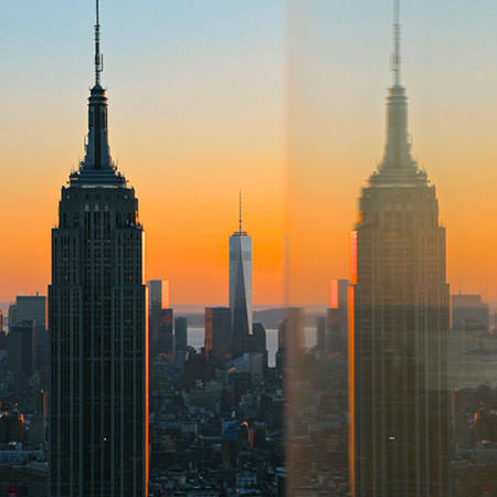 Our story is as iconic as these NYC skyline views; contact Accomplished New York for more information.